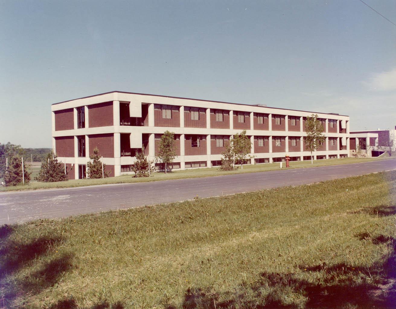 1978 – Increased Training