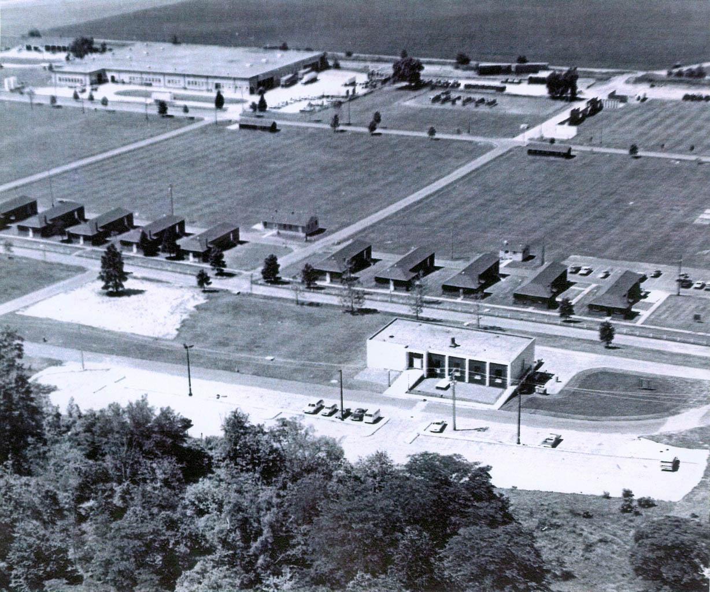 1969 – Initial Phase of ILEA