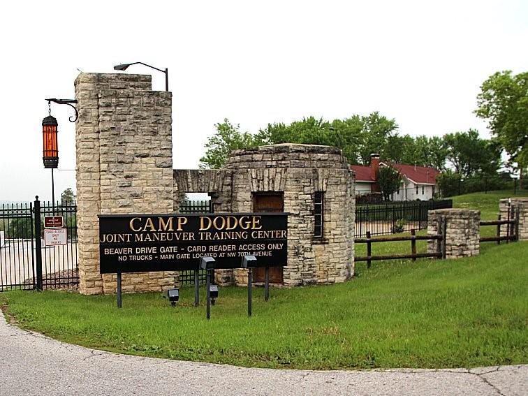 1967 – Iowa Law Enforcement Academy Created