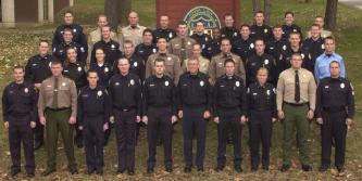 200TH Basic Academy Graduates; December 10, 2004