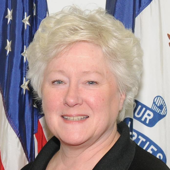 Laurie Bolsenga